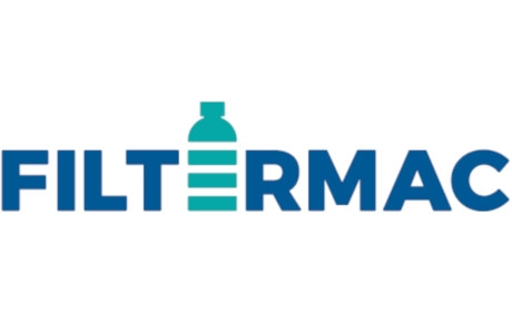 Umístění zařízení FILTERMAC pro výdej chlazené perlivé a neperlivé mikrofiltrované vody
